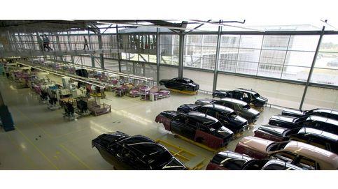 Cómo se construye un Rolls-Royce. Visitamos su fábrica en Goodwood