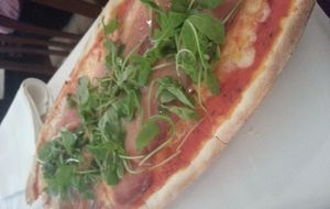 Restaurantes italianos por Madrid y Marbella