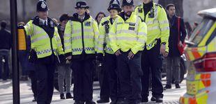 Post de Atentado de Londres: ¿deben los 'bobbies' llevar armas?