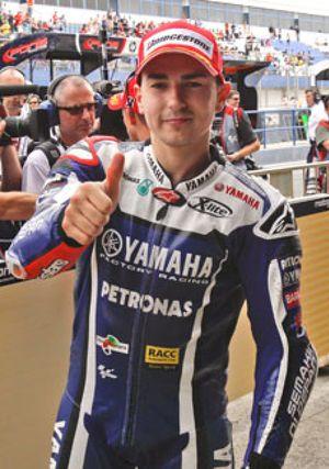 """Lorenzo: """"Ha sido el triunfo de la paciencia y creo que es una gran victoria"""""""