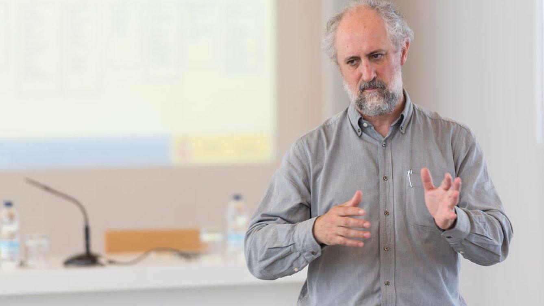 Luis Cueto, de sobrino político de Carmena a 'alcalde en la sombra'