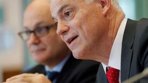 Campa recuerda que mantener los tipos bajos amenaza la rentabilidad bancaria