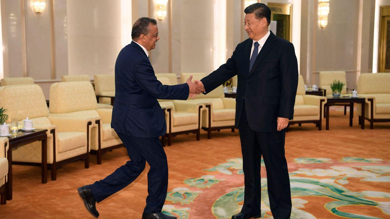 ¿'Organización China de la Salud'? Así cautivó Pekín a la OMS mientras no estabas mirando