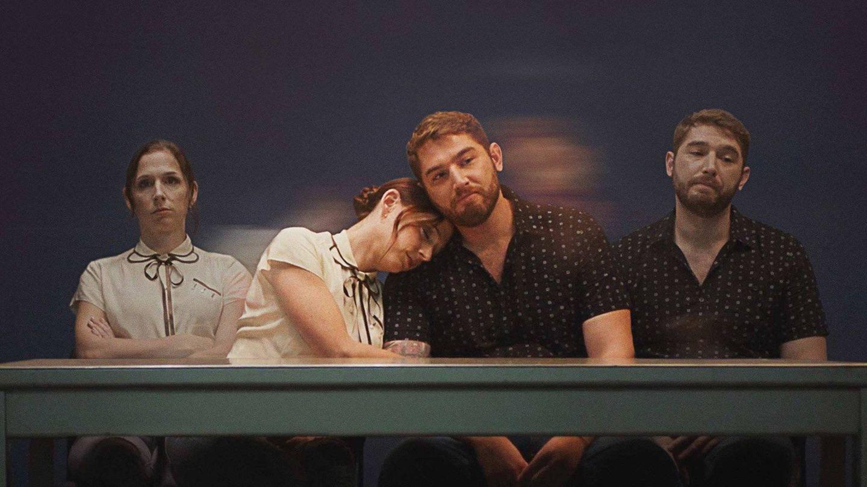 Imagen de 'This Close'. (Sundance Now)