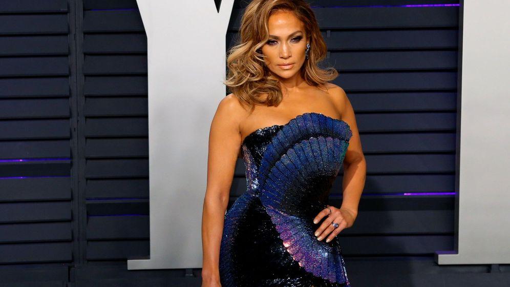 Foto: Jennifer Lopez. (EFE)