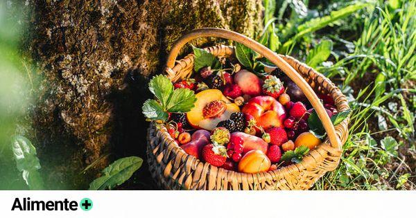 La fruta más antigua del mundo se come en esta época, descúbrela