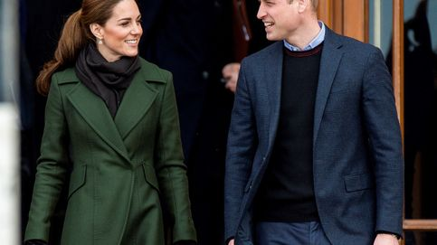 James Middleton logra atenuar la tristeza de Kate y Guillermo con un emotivo regalo