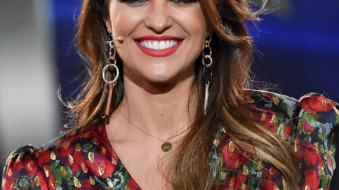 Paula Echevarría apuesta por la firma con la que Alejandra de Rojas se casó