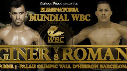 Barcelona acoge el combate de boxeo más importante desde 1935