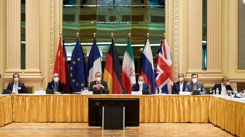Irán afirma que las negociaciones del pacto nuclear en Viena han sido constructivas