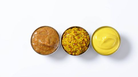 5 tipos de salsa de mostaza y cómo sacarles el máximo partido