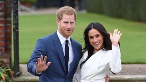 Meghan: primer posado con Harry desde el Megxit (con guiño de 20.000 € a Lady Di)
