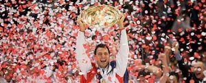 Francia derrota a Croacia y encadena el título olímpico, mundial y continental