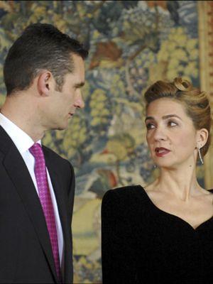 La verdadera crisis marital de los duques de Palma