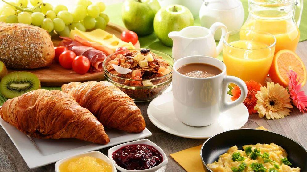 Foto: Lo has adivinado: nada de croissants. (iStocl)