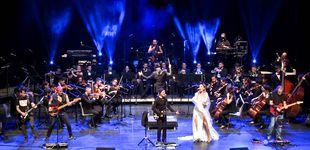 Post de The Symphony's Rock, un concierto único en el mundo