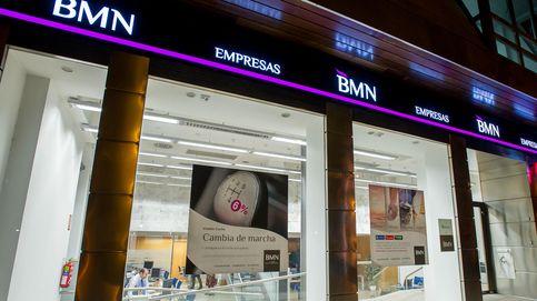 BMN elige a Uría y Menendez y Alantra como negociadores para su fusión con Bankia