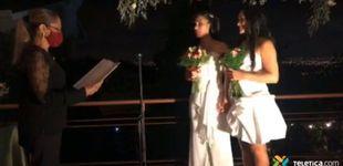 Post de Una boda en redes sociales da la bienvenida al matrimonio igualitario en Costa Rica