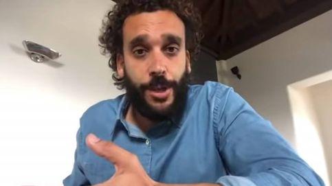 Jesús Candel (Spiriman) denuncia la situación de los trabajadores de 'Sálvame'