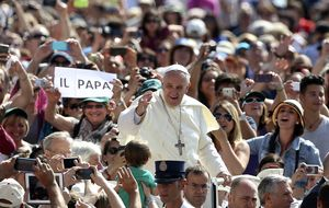 De los abusos, a la mafia: las cinco batallas más encarnizadas del Papa