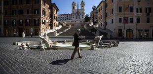 Post de Mascarillas a 0,50 y funerales de 15 asistentes: los detalles de la cauta reapertura italiana