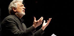 Post de Plácido Domingo: las grandes damas de la ópera desafían al #MeToo y avalan al tenor