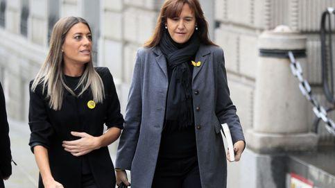 Nogueras deja la vicepresidencia de PDeCAT por discrepancias con Bonvehí