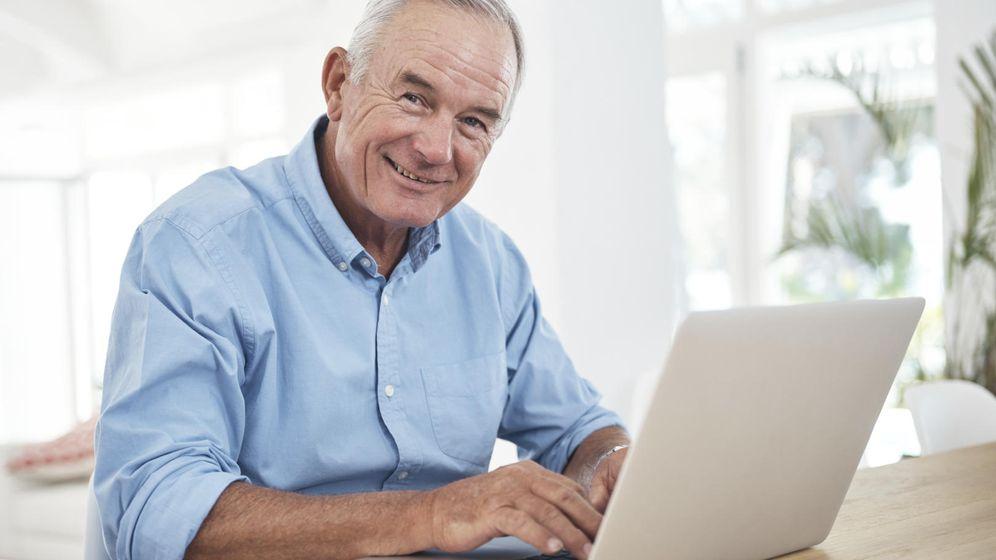 Foto: Cuarenta años trabajando para otros y dice que ahora manda él. (iStock)