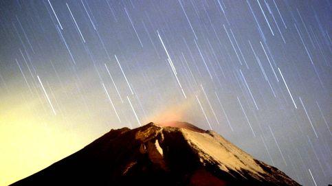 Las Gemínidas, en directo: siga la última gran lluvia de estrellas en 'streaming'