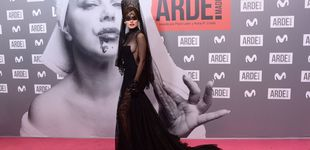 Post de De Inma Cuesta a Eugenia M. de Irujo: lo mejor y peor del estreno de 'Arde Madrid'
