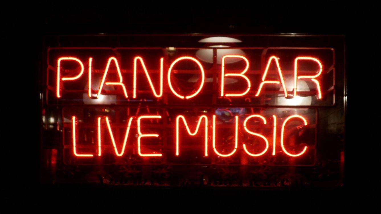 Foto: Sí a la gastronomía combinada con la música. (iStock)