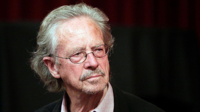 Peter Handke: los libros esenciales del Premio Nobel de Literatura