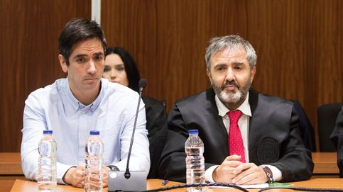 La Audiencia de Zaragoza revisará prorrogar la prisión provisional a Rodrigo Lanza