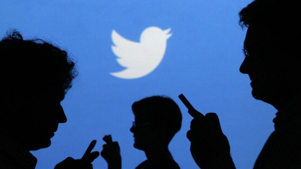 Twitter reconoce que 23 millones de sus usuarios son falsos