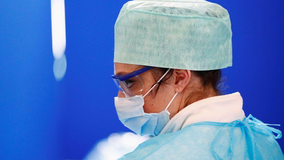 Falta de suministros y EPI caducados: los hospitales, al límite por el material protector