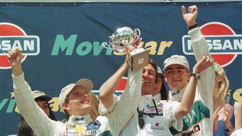 Las decisiones de Adrián Campos con Fernando Alonso, Antonio García, Gené...