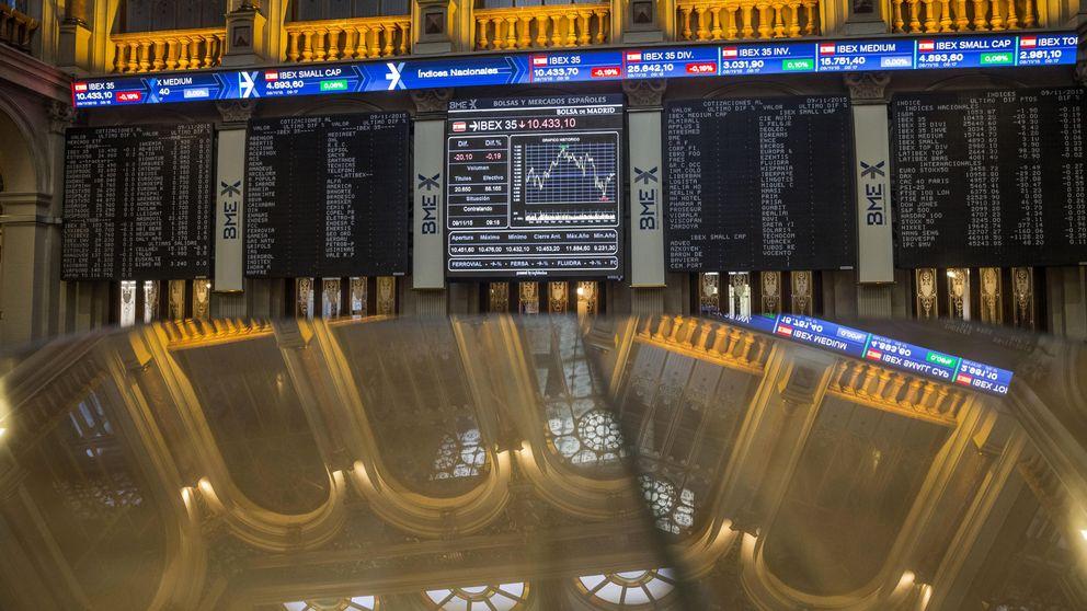 Merlin e Hispania se preparan para emitir bonos y marcan el camino al resto de socimis