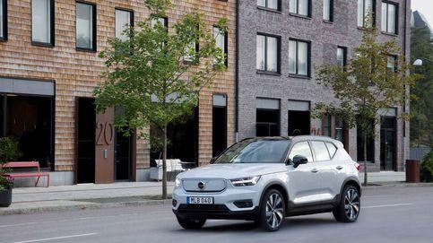 Volvo XC40 Twin Recharge: llega el órdago eléctrico de Volvo