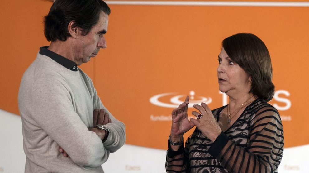 Pablo Iglesias no recibirá a la esposa del opositor venezolano Ledezma; Carmena, sí