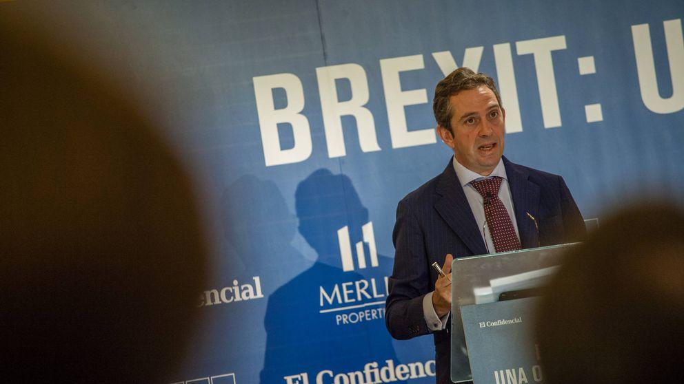 En imágenes: Foro El Confidencial 'Brexit, una oportunidad para España'