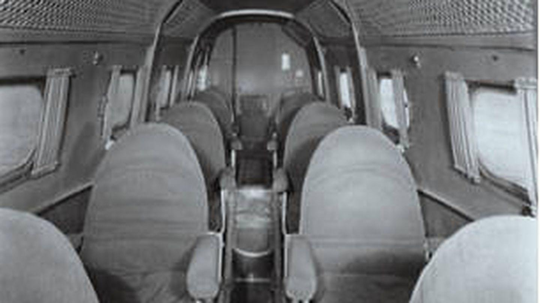 Boeing 247 (1933)