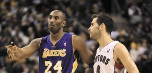 Post de Carta de José Manuel Calderón a Kobe Bryant: