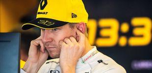 Post de El duro maltrato de Renault a Hulkenberg y el motivo real de su marcha