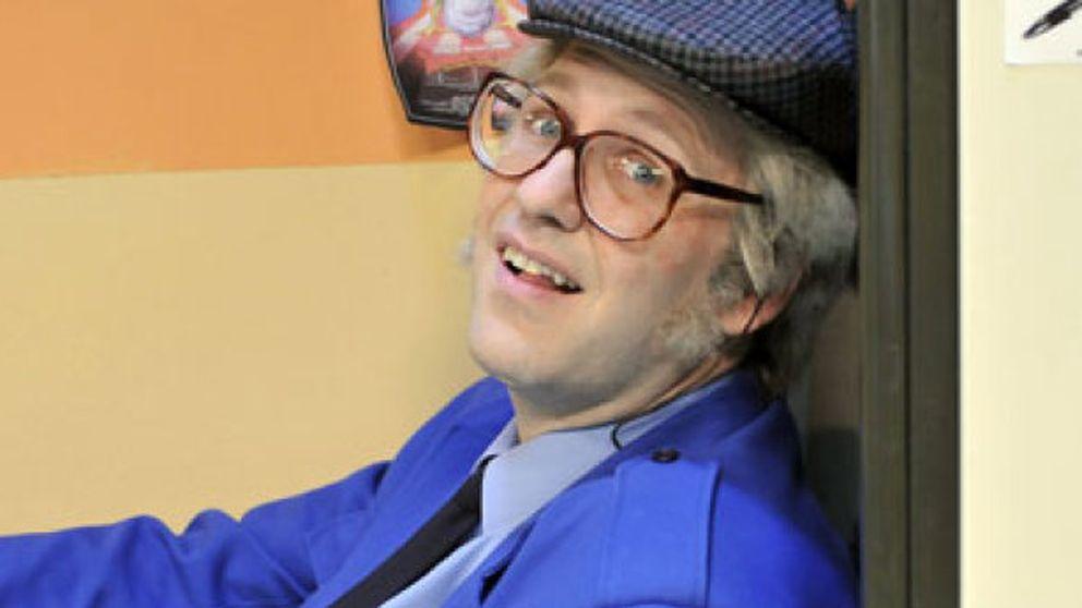 """Joaquín Reyes: """"Hay mucho humor en televisión, pero no hay formatos donde el cómico se sienta a gusto"""""""