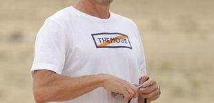 Post de La actual vida sin bicicleta de Lance Armstrong: