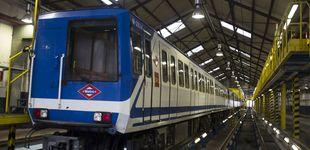 Post de Metro pierde 67 millones por el 'no' de Carmena a los pisos de Cuatro Caminos