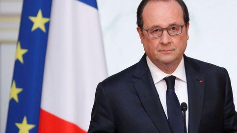 Hollande reclama concentrarse en lo esencial tras el Brexit