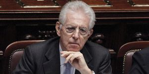Foto: El Gobierno de Monti aprueba un plan de ajuste de 30.000 millones de euros