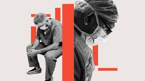'Rastreadores de covid': ¿Qué están diciendo los médicos?