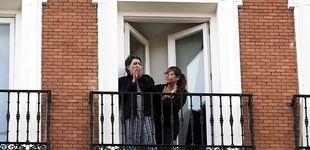 Post de Joaquín Sabina y Jimena Coronado: así es la musa, salvación y esposa del cantante